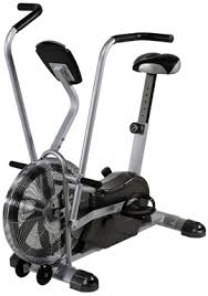 fan exercise bike. marcy air 1 bike with fan exercise a