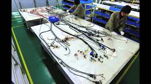 ttelectronics complex cable and harness manufacturing ttelectronics complex cable and harness manufacturing