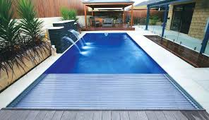automatic pool covers cost. Perfect Cost Automatic Pool Cover Costs The Reflection With Swimming Pools  Fibreglass Dealers   With Automatic Pool Covers Cost