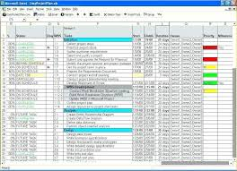 task management template excel task management template project tracking excel free excel