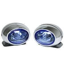 Cyber White Fog Lights Navigator Nv 501w Cyber White Driving Light Kit Amazon In