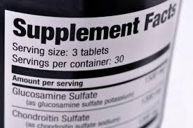 The latest on <b>glucosamine</b>/<b>chondroitin</b> supplements - Harvard ...