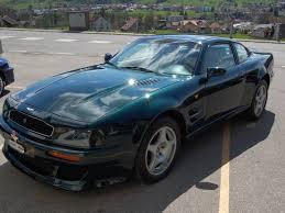 Aston Martin V8 Vantage V550 1996 Kaufen Classic Trader