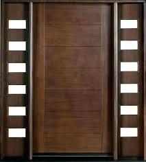 front door designs wood modern wood door south front door designs