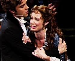 Image result for Phantom of the Opera webber twisted every way sierra boggess