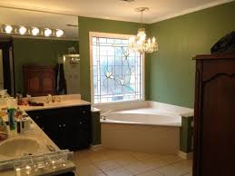 Models Green And Brown Bathroom Color Ideas Paint Endearing Intended Design Decorating