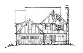 gorgeous board and batten home plans 12
