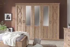 Forte Landhaus Schlafzimmer Nepal Bramberg Fichte Möbel Letz Ihr