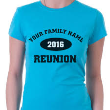 Tee Shirt Design Ideas Family Reunion T Shirt Design With Surname And Year