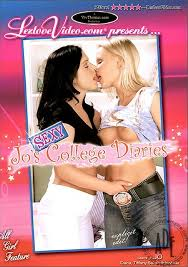 Jos sexy college diaries