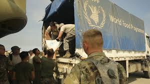 World Food Programme Onu lavorerà con Italia per far luce su attacco  mortale in Congo - Sputnik Italia