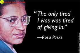 Rosa Parks Quotes Custom Rosa Parks Quotes And Others Pictures Photos And Images For