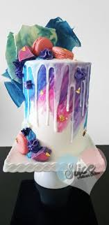 375 Best Amazing Birthday Cakes Images In 2019 Pastries Birthday