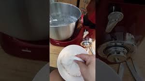 Máy nhào bột đánh trứng Ukoeo HD805 - SKU805