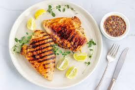 Makanan sehat resep diet alami hamil buah tips golongan darah menu langsing jus bayi. 12 Resep Menu Diet Dada Ayam Yang Enak Dan Sehat Okadoc