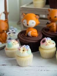 cute cupcakes pictures. Simple Cute Woodland Chic  Cottontail Cake Studio Sugar Art U0026 Pastries Enchanted  Forest Cake And Cute Cupcakes Pictures