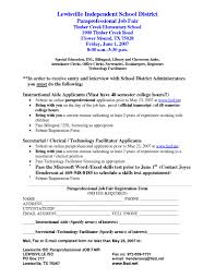 paraprofessional resume getessay biz paraprofessional for paraprofessional doc by bhj21185 inside paraprofessional paraprofessional resumeregularmidwesterners