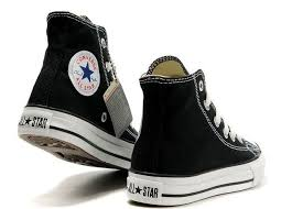 converse all star black. \ converse all star black