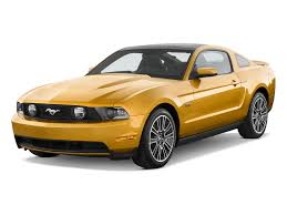 2010 Ford Mustang Review, Ratings, Specs, Prices, and Photos - The ...