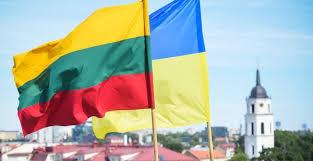 Литва готова и дальше поставлять летальное оружие Украине, - министр обороны Кароблис - Цензор.НЕТ 1032