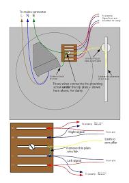 earth wiring lenco guides lenco heaven turntable forum technics headshell wiring diagram at Tonearm Wiring Diagram