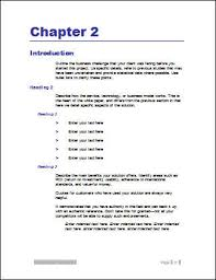 White Papers Sample White Paper Templates Proposal Writing Tips