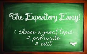 Define Expository Essay 100 Expository Essay Topic Ideas Writing Tips And Sample