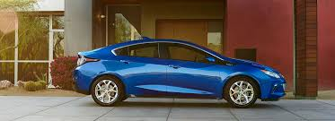 Heritage Chevy Buick Owings Mills - 2016 Chevrolet Volt