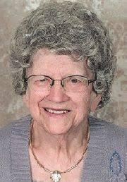 Bernice Wolf Meidinger (1935-2020) - Find A Grave Memorial