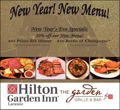 new hilton garden inn laramie wy