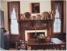 Primitive Decor Living Room Country Home Decor Catalog House Pictures Tours Of Beautiful
