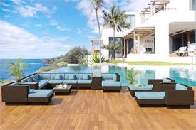 viro wicker usa. Beautiful Viro Wicker Sectional Sofa Modular Outdoor Patio Furniture And Viro Usa U