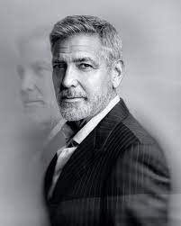 """Variety on Instagram: """"George Clooney is making his return to TV. The actor  will star in a minor role in #Catch22, which … 