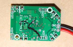 github lgeek h107_rev reverse engineering hubsan h107* micro Hubsan X4 H107c Wiring Diagram h107l pcb bottom Hubsan X4 H107D
