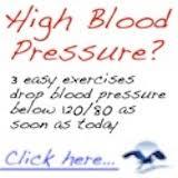 High Blood Pressure Promotional Materials | Blue Heron Health News