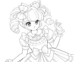 Coloring Pages Anime Anime Couple Coloring Pages Coloring Pages