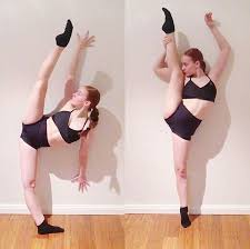 Ashleigh Ross extreme flexibility | Dance stretches, Dance poses, Ballerina  dancing