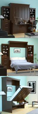 Murphy Bed Design Ideas Hide Away Chair Inside Wall Hidden Beds ...