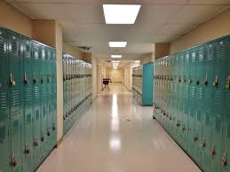 cultivating a culture of school security gun safes wall safe  school hallway