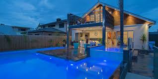 Inground pools Backyard Inground Pools Mt Eliza Century Pools Inground Pools Melbourne Inground Pool Builders Melbourne Australia