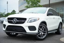 2018 mercedes amg glc 43 coupe 4matic + brutal drive review sound acceleration exhaust. Used 2017 Mercedes Benz Gle Gle 43 Amga Coupe 4matica For Sale 44 999 Atlanta Autos Stock 068460
