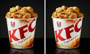 fried chicken bucket hat. Perfect Fried If Youu0027re A Fan Of Kentucky Fried Chicken You Better Hold On To Your KFC Bucket  Hats Because Could Be In With Chance Score Free Fried Chicken For  With Bucket Hat I