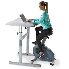 add fitness to your workspace with a customizable bike desk from lifespan workplace the lifespan for a stylish active workspace solution