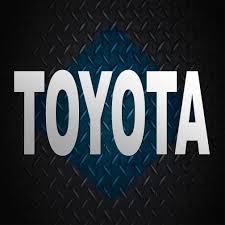 TOYOTA HIACE STARTER MOTOR