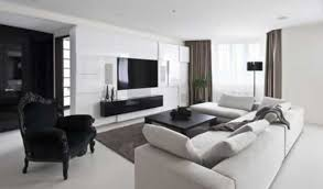 Modern Design Apartment Simple Design
