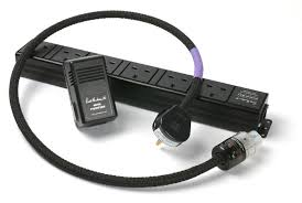 we recommend you start with the power cable that supplies your main source component such as your cd player streamer or turntable and then work