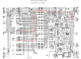 all generation wiring schematics chevy nova forum manual page 16