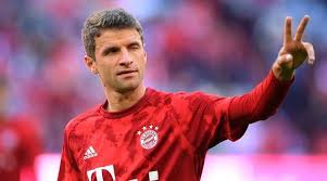 Muller plays as a midfielder or forward. Thomas Chef Muller Serves Up Title Winning Assists For Bayern Munich Sports News The Indian Express