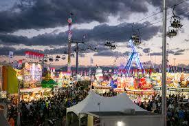 Arizona State Fair 2019 Concert Lineup Lil Pump Becky G