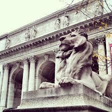 「the NYPL」の画像検索結果